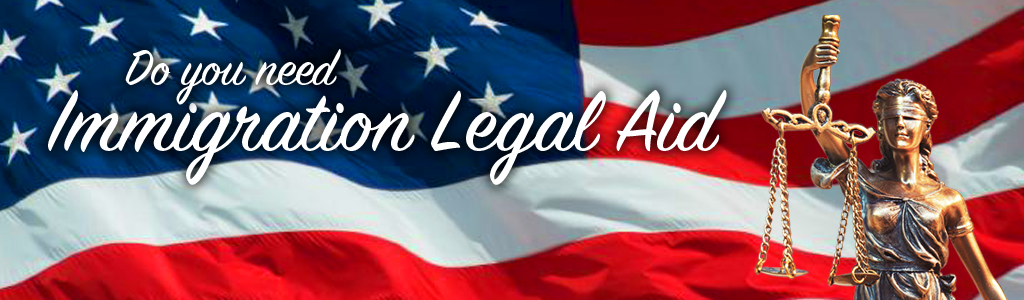 Immigration Legal Aid